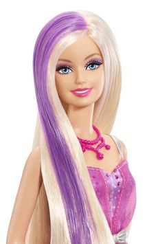 Barbie - Color y estilo muñeca (Mattel BDB26): Amazon.es: Juguetes y juegos
