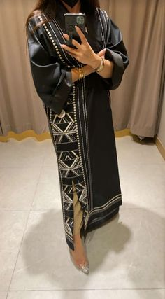 Arab Fashion, Muslim Fashion, Modest Fashion, Fashion Outfits, Abaya Designs, Muslim Hijab, Hijabs, Hijab Outfit, Cute Casual Outfits