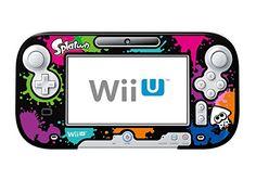 HORI Splatoon Protector for Nintendo Wii U - http://www.majestygamer.com/hori-splatoon-protector-for-nintendo-wii-u/