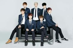 [BTS FESTA 2014] <BTS 1st Anniversary commemorative photo> Part.1