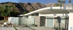 Palm Springs: Mid-Century Modern Mecca – Diva of the Desert