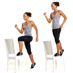 Your Slim and Strong Walking Workout