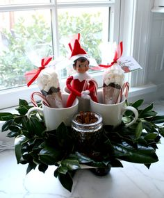pinterest christmas ideas holiday entertaining decorating - Christmas Ideas Pinterest
