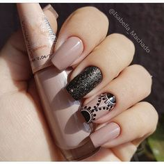 Trendy Nail Art, Stylish Nails, Love Nails, Fun Nails, Henna Nails, Mandala Nails, Star Nails, Perfect Nails, Manicure And Pedicure