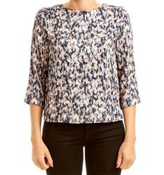 ODEON BLOUSE RETRO via Jascha online store. Click on the image to see more!