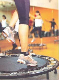 Viver com Ginga: Planos de treino - Jump!