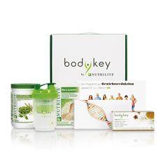 Ein Set aus Produkten und Tools, die Ihnen dabei helfen, einen persönlichen Ernährungsplan auf Grundlage Ihrer Gene zu erstellen. Überzeugen Sie sich selbst von der Wirkungsweise.