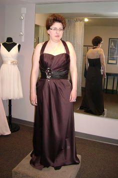 Charlottes bridal $206 style 18639? all black