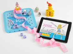 goldie blox - encouraging girls to explore technology