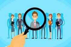 One of the most effective methods used for hiring the middle as well as senior level managers is the direct search recruitment method. This method targets only those candidates who possess the qualifications required for that particular job profile. #directsearchrecruitment #Contacts&Management