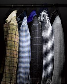 GQ's Guide to Fall