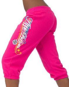 Apple Bottoms Fleece Active Pant $49.00