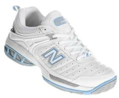 Womens Wide Tennis Shoes-31