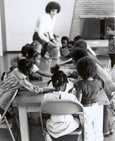 "Society loves to portray the Black Panthers as the villains in America. They'll only tell you that they held guns and were ""militant"". The Black Panthers did many positive things for the Black Community; the Free Breakfast Program is one of them. It was designed to feed Black Children a good breakfast each morning so they could retain information at school. Too many Black Children, to this very day, go to school hungry because they cannot afford food in the morning. It has been proven that…"