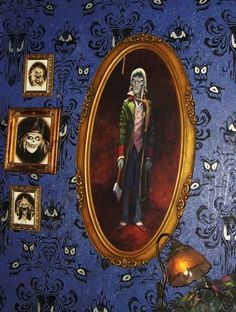 of 999 ghosts in disneylands haunted mansion these are the stars you need to know the orange county register