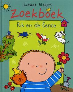 Het blijft weer langer licht, de bloemen bloeien, de vogels fluiten... Het is lente! Ook Rik voelt de lentekriebels. Hij gaat buitenspelen, helpt papa en mama in de tuin en gaat met de klas naar de kinderboerderij.  Dit prentenboek staat vol leuke opdrachtjes die je samen met je zoon/dochter kan oplossen. (vanaf ca. 4j) Viria, Little Pumpkin, Kids Education, Van Gogh, Pikachu, Preschool, Comics, Books, Projects