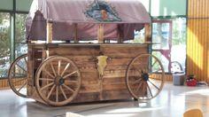 Westernwagen