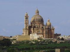 Gozo - Malta's tranquil little sister