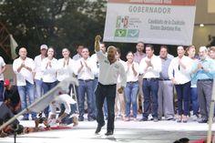 Pide Pepe de la Peña respetar decisión del pueblo