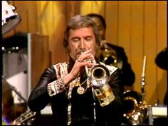 "▶ Doc Severinsen and The Tonight Show Band play ""Last Tango in Paris"" - YouTube"