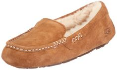 UGG Australia Women's Ansley Exotic Slip-on Shoes $98,95