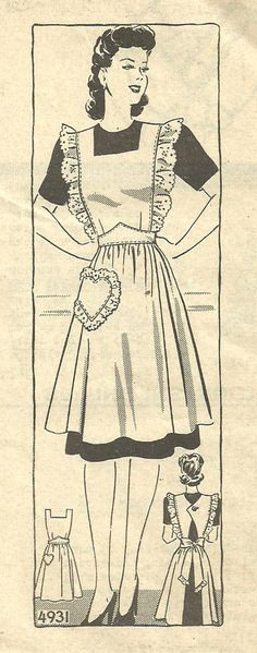 Hey, I found this really awesome Etsy listing at http://www.etsy.com/listing/130511373/vintage-40s-mail-order-sewing-pattern