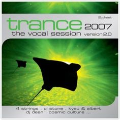 Trance The Vocal Session 2008-2CD-2007.