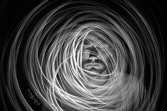 Ben Hein - Conceptual Photos: Introspection