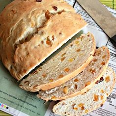 Julekake, Norwegian Christmas Bread Delicious bread with a nice citrus flavor from the candied orange peel, eggless.
