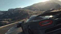 Arrivano i dettagli sulla versione PlayStation Plus di DriveClub
