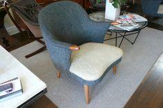 cutie vintage chairs