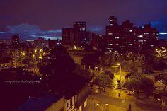 Bogotá D.C. 7:00  p.m.