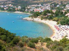 Greek Beauty, Best Cities, Greek Islands, Greece, River, Mountains, City, Outdoor, Greek Isles