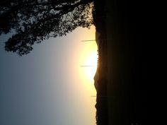 Sunsets ☀