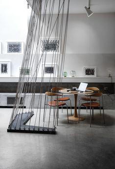 Only Deco Love: Hotel SP34 in Copenhagen