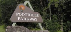 A Guide To The Foothills Parkway