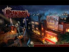 Download: http://www.bigfishgames.com/download-games/26520/cadenza-music-betrayal-and-death-ce/index.html?channel=affiliates&identifier=af5dc3355635 Cadenza: Music, Betrayal and Death Collector's Edition PC Game, Hidden Object Games. Listen... for the sound of betrayal! You've returned from school to visit your father at his famous Jazz Pepper Club during Mardi Gras, but everyone is hypnotized. Have they heard the wrong note? Download Cadenza: Music, Betrayal and Death Collector's Edition…