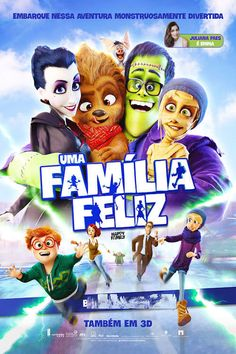Watch Happy Family (2017) Full Movie Online Free