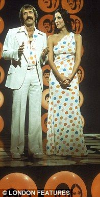 Pics For > Sonny And Cher Show Costumes                                                                                                                                                                                 More