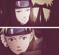 Minato Namikaze and Kushina Uzumaki Road to Ninja | Naruto: Road to Ninja - Kushina Uzumaki Photo (31340969) - Fanpop ...