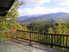 Smoky Mountain View Crown Point
