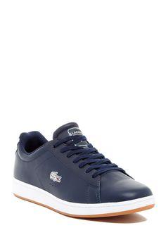 Carnaby Evo Sneaker by Lacoste on @nordstrom_rack