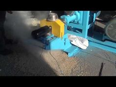 Whether you want to make floating fish feed pellets or sinking animal feed pellets, Amisy fish feed pellet machine satisfy your needs. Various models with different capacities. Fish Feed, Canning, Shrimp, Models, Medium, Animals, Design, Role Models, Animais