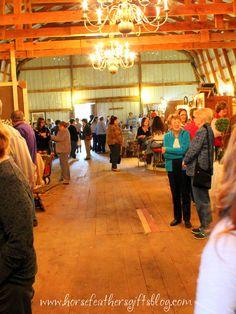 The Hayloft Barn Sale » Horsefeathers | Rescued. Revived. Original.Sneak Peak
