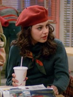 gone-by: Favorite Jackie Burkhart looks (season... - Bayley