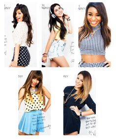 Fifth Harmony <3 They are amazing!!!!
