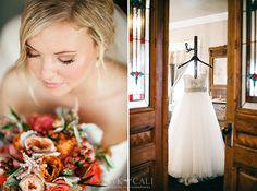 {Real Wedding Monday} Chuck + Hannah by Nyk + Cali Photography! | Wedding 101