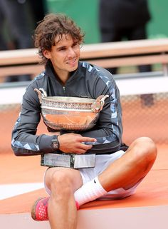 Rafael Nadal Photo - Rafael Nadal's Watch Was Stolen