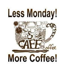 Who else feels this way today? #CoffeeMillionaires #CoffeeLovers #livewealthy