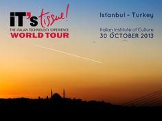 Istanbul | #Turkey